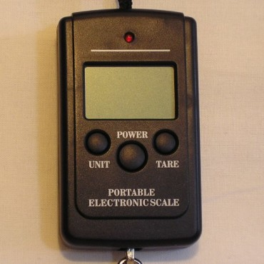 Electronic Portable Scales