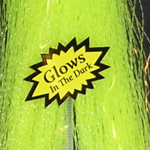Glows-in-the-dark