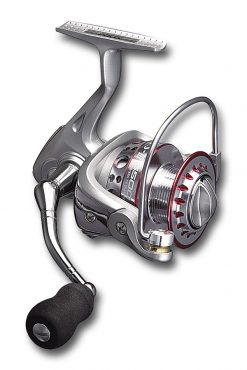 GTS III Spin Reel by...